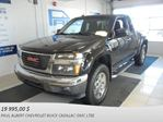 2012 GMC Canyon SLE w/1SD in Chicoutimi, Quebec