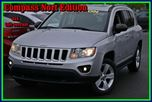 2011 Jeep Compass North Edition in Saint-Jerome, Quebec