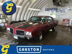 1971 Oldsmobile Cutlass SUPREME V8 in Cambridge, Ontario