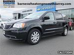 2014 Chrysler Town and Country Touring in Surrey, British Columbia