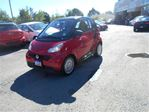 2013 Smart Fortwo Pure in Scarborough, Ontario