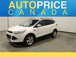 2015 Ford Escape SE 4X4 PANOROOF LEATHER in Mississauga, Ontario