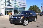2014 Acura RDX Technology Package in London, Ontario