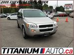 2009 Chevrolet Uplander Keyless Remote Starter+Cruise & Traction Control++ in London, Ontario