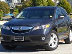2015 Acura RDX Tech at in Vancouver, British Columbia