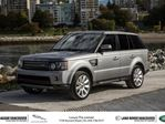 2012 Land Rover Range Rover Sport V8 Supercharged (SC) in Vancouver, British Columbia