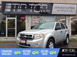 2008 Ford Escape XLT ** V6, Low Kms, Reliable ** in Bowmanville, Ontario