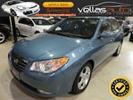 2009 Hyundai Elantra Limited**LEATHER**SUNROOF** in Vaughan, Ontario