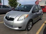 2008 Toyota Yaris LE in Longueuil, Quebec