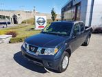 2016 Nissan Frontier SV AWD CREWCAB FULL in Longueuil, Quebec