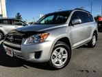 2011 Toyota RAV4 FWD 4dr 4-cyl 4-Spd AT (Natl) SUNROOF+XM SAT RADIO READY! in Cobourg, Ontario