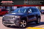 2014 Jeep Grand Cherokee Limited in Thornhill, Ontario
