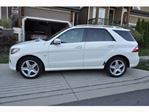 2013 Mercedes-Benz M-Class           in Mississauga, Ontario