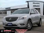 2015 Buick Enclave Leather in Guelph, Ontario