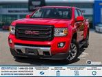 2016 GMC Canyon 4WD SLE in London, Ontario