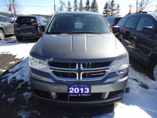 2013 DODGE JOURNEY           in Stratford, Ontario