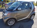 2011 Smart Fortwo Passion, BLUETOOTH, PANORAMIC ROOF in Ottawa, Ontario