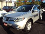 2009 Nissan Murano SL LEATHER!!AWD!!PANO ROOF!! in Ottawa, Ontario