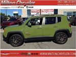 2016 Jeep Renegade 75TH ANNIVERSARY 6.5 in Milton, Ontario