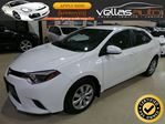 2015 Toyota Corolla LE**R/CAMERA**HEATED SEATS** in Vaughan, Ontario