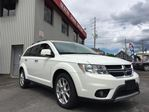 2016 Dodge Journey R/T in Brockville, Ontario