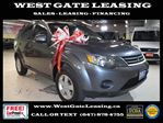 2007 Mitsubishi Outlander LS  AWD  BLUETOOTH  in Vaughan, Ontario