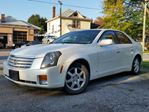 2007 Cadillac CTS           in St Catharines, Ontario
