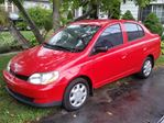 2001 Toyota ECHO LE in St Catharines, Ontario