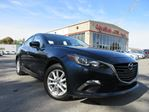 2014 Mazda MAZDA3 GS-SKY, AUTO, A/C, LOADED, 46K! in Stittsville, Ontario