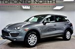 2012 Porsche Cayenne NAVIGATION NO ACCIDENT in Toronto, Ontario