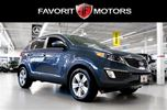 2011 Kia Sportage EX   REAR SENSORS   HEATED SEATS   BLUETOOTH* in Toronto, Ontario