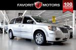 2009 Chrysler Town and Country Limited   STOW 'N GO   NAVI   REAR DVD   BACK-UP C in Toronto, Ontario