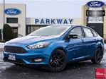 2016 Ford Focus SE Auto, Heated Seats, Bluetooth in Waterloo, Ontario