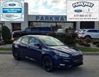 2016 Ford Focus SE Auto, Leather, Heated Seats. Bluetooth in Waterloo, Ontario