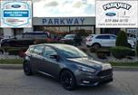 2016 Ford Focus SE Auto, Leather, Heated Seats, Bluetooth in Waterloo, Ontario