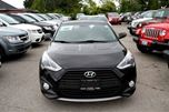 2013 Hyundai Veloster Turbo CERTIFIED & E-TESTED!**FALL SPECIAL!** FULLY in Mississauga, Ontario