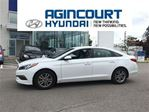 2015 Hyundai Sonata GL /BACKUP CAM/HEATED SEATS/ONLY 61273KMS!! in Toronto, Ontario