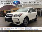 2016 Subaru Forester 2.0XT Limited Package w/Technology Pkg Option in Scarborough, Ontario