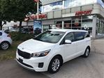 2016 Kia Sedona LX+8 Pass. Cooling glove box, Pwr. driver seat in Mississauga, Ontario