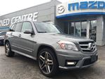 2012 Mercedes-Benz GLK-Class 4MATIC NAVIGATION LEATHER BLUETOOTH !!! in Toronto, Ontario
