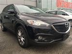 2014 Mazda CX-9 GT - LEATHER SEATING & SUNROOF/NAV !!! in Toronto, Ontario