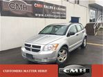 2007 Dodge Caliber SXT ALLOYS *UNCERTIFIED - AS IS* in St Catharines, Ontario