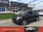 2012 Ford Explorer LIMITED 4X4 NAV ROOF CAM *CERTIFIED* in St Catharines, Ontario