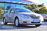 2007 Toyota Camry LE 4dr Sdn, Power Driver Seat, Steering Wheel A in Richmond, British Columbia