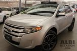 2013 Ford Edge SEL SPORT TOIT  NAV 4RM  in Mascouche, Quebec