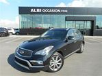2016 Infiniti QX50 LUXURY CUIR TOIT 4RM in Mascouche, Quebec
