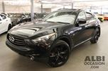2015 Infiniti QX70 S TECHNOLOGIE 4RM in Mascouche, Quebec