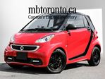 2013 Smart Fortwo passion cab in Etobicoke, Ontario