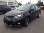 2016 Toyota Corolla S CVT+HEATED SEATS!   in Cobourg, Ontario