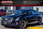 2016 Cadillac ATS Premium Collection AWD in Thornhill, Ontario